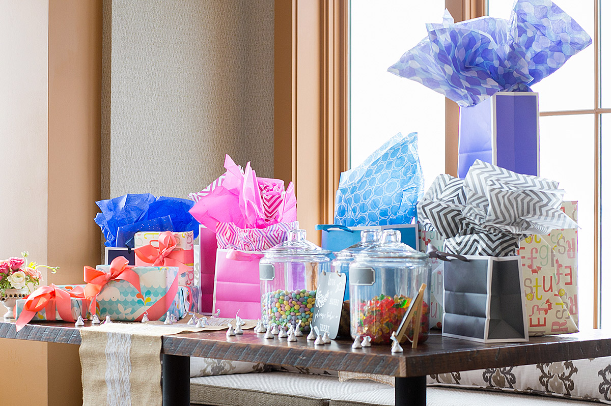 Private Function Rooms For A Bridal Shower